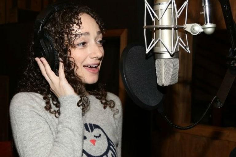 megan recording